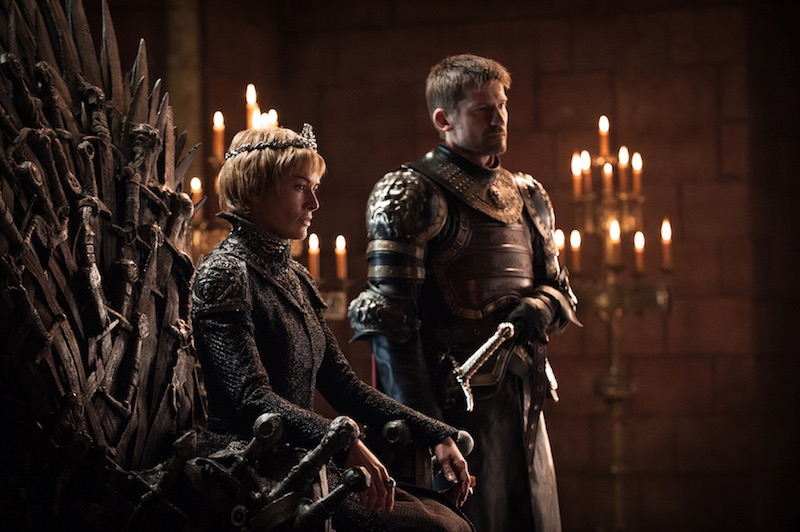Where to Watch Game of Thrones' Season 7 Premiere in Austin