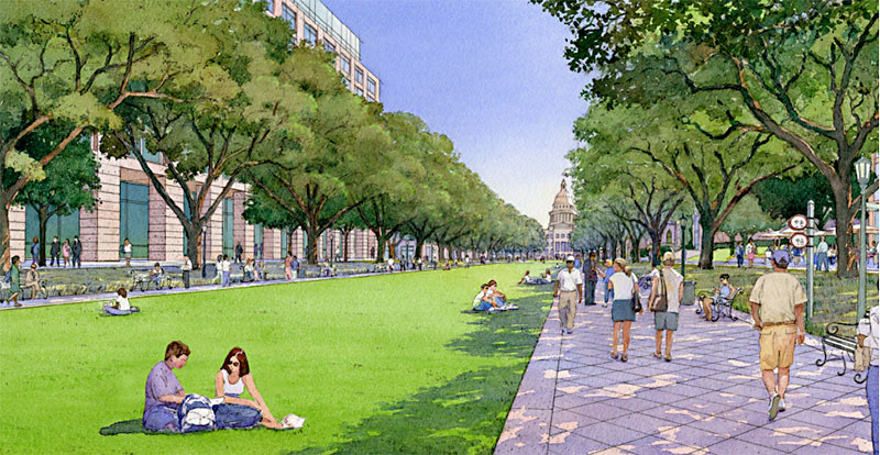 Council Considers Expanding Capitol Complex Life Between 15th