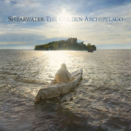 Record review shearwater the golden archipelago music for Portent xwrd