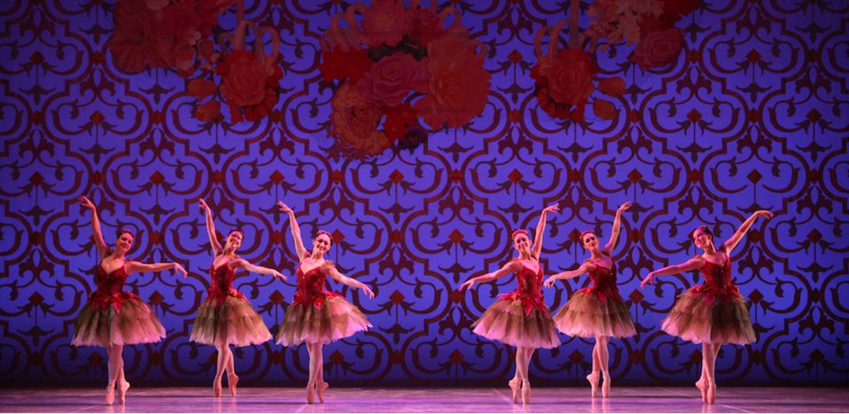 Ballet Austin: The Nutcracker Arts Calendar The Austin
