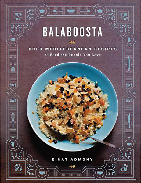 Review: 'Balaboosta' - Food - The Austin Chronicle