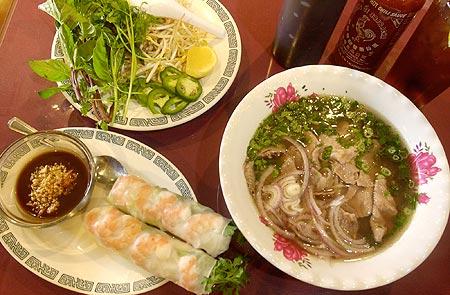 Chinese Vietnamese South Lamar And Barton Springs 10 25