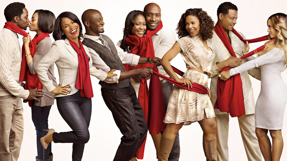 Holiday Viewing: The Best Man ...