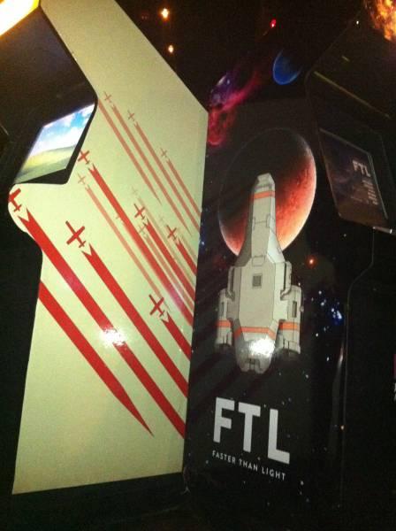 FF2012: Gamers Get Down: Fantastic Arcade snaps - Screens