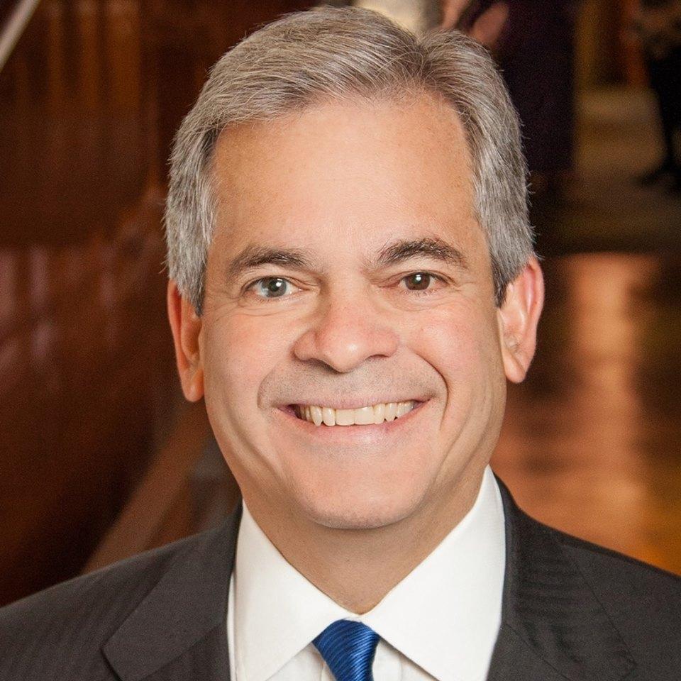 Mayor Adler Re-Election Campaign Kickoff - Community ...