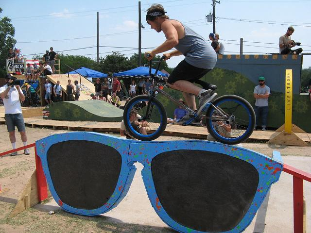 Texas Toast Jam, Austin, May 29 2011