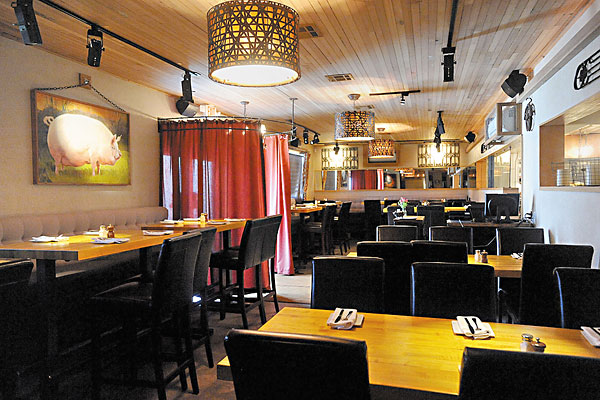 Restaurant Review Restaurant Review Food The Austin Chronicle