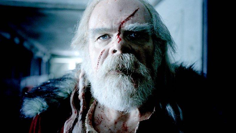 A Christmas Horror Story 2015.Dvdanger A Christmas Horror Story Seasonal Horror