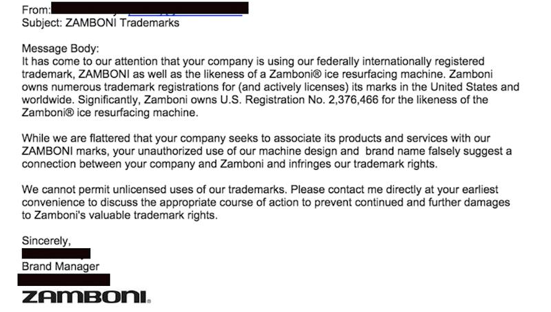 Zamboni™ Ices Shmu: Grand Theft Zamboni becomes GTZ Records - Music