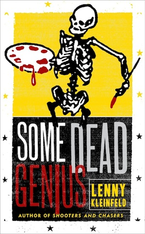 Lit-urday: 'Some Dead Genius'