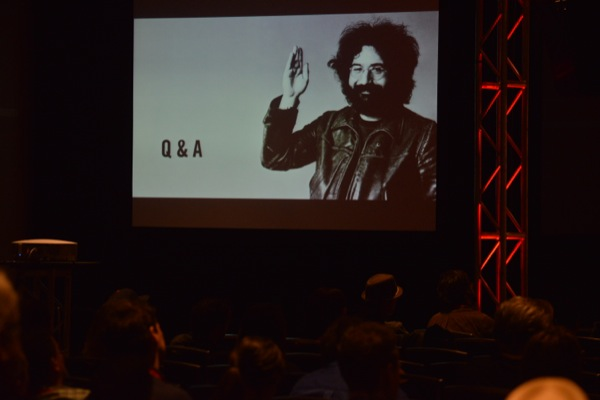 SXSW Panel: Stronger Than a Séance – Resurrecting Jerry Garcia