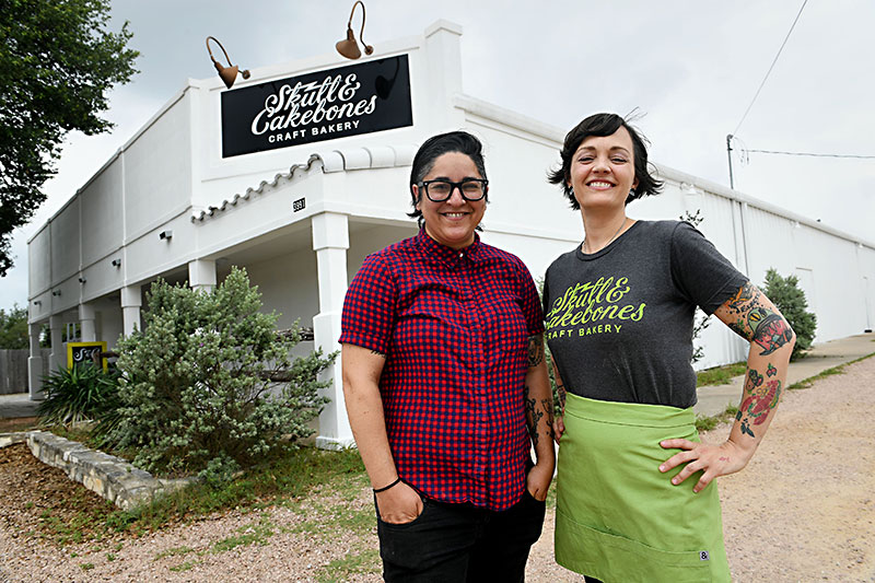Dripping Springs Keeps Growing But Can The Dining Scene