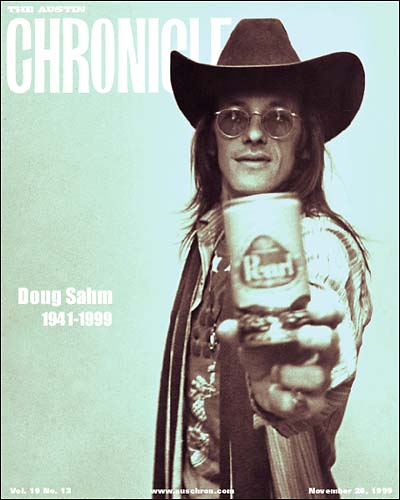 The Resurrection of Doug Sahm: Sneak peak at SXSW Film biopic plus deets on  SXSW Music blowout - Music - The Austin Chronicle