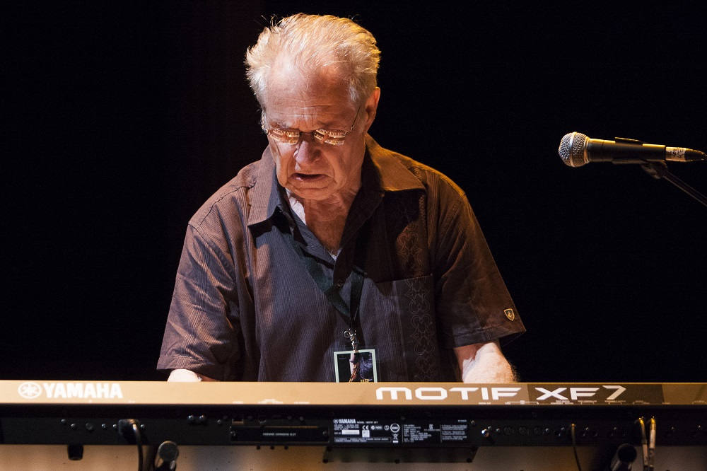 Dave Grusin: Not Enough Time