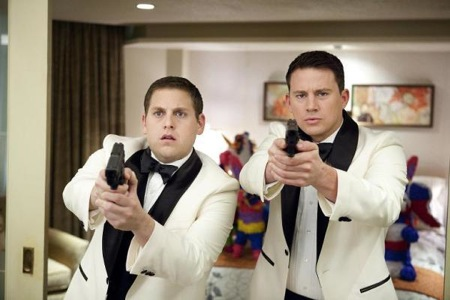 SXSW 2012 Film Lineup Announced: '21 Jump Street' selected as