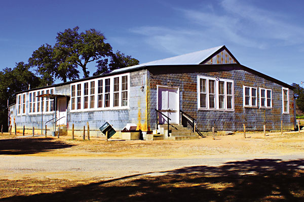 Day Trips: Twin Sisters Dance Hall: The oldest dance hall in