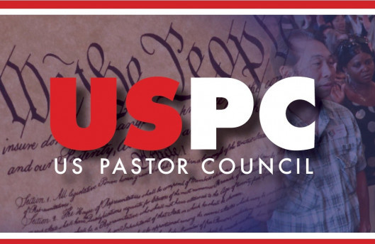 U.S. Pastor Council Sues City
