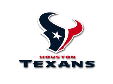 Analyzing the texans draft part 2 a look at day two for Houston texans logo template