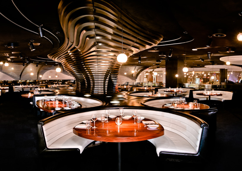 Stk Rebel To Open In Austin Upscale Steakhouse Landing At Old Melting Pot E Food The Chronicle