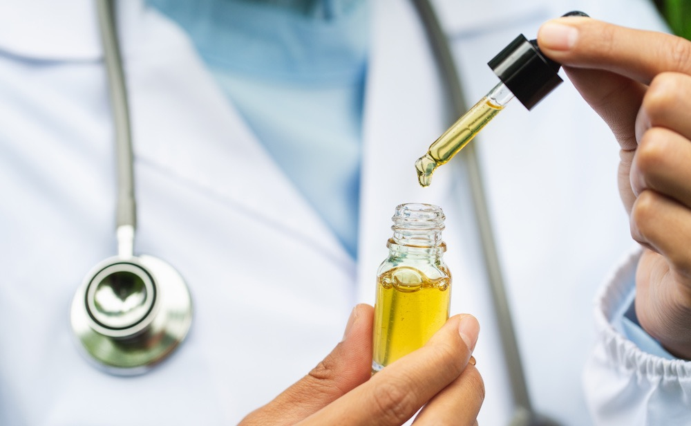 Why the Dosage of CBD Oil is Important for Pain Relief?
