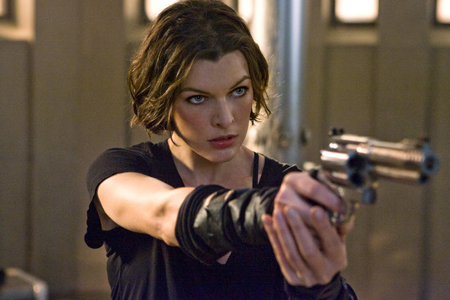 Resident Evil Afterlife Movie Review The Austin Chronicle
