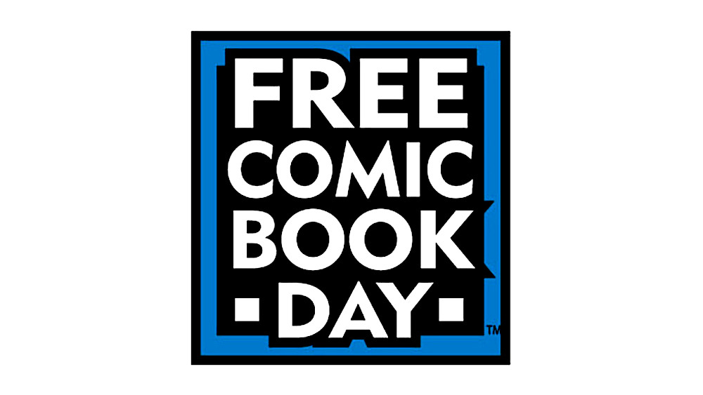 Image result for free comic book day