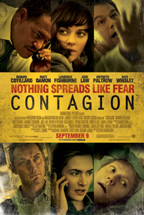How Close to You Want to Be to 'Contagion'? AMC Barton Creek debuts its IMAX ...