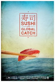 DVD Extra: 'Sushi: The Global Catch'