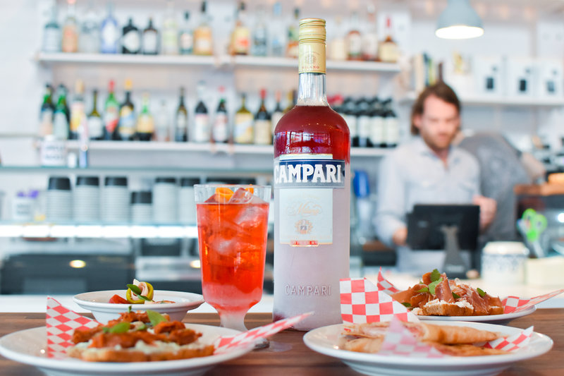 Local Restaurants Celebrate Negroni Week Where To Score