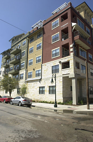 Landlords Sue to Block Section 8 Renters: Austin Apartment