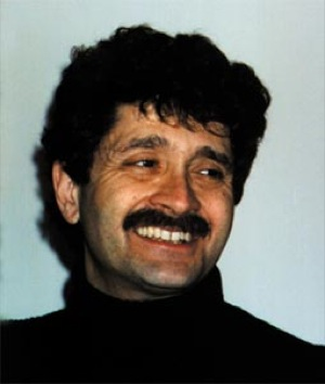 Michael Medved: Not a 70's porn star despite appearances to the contrary.