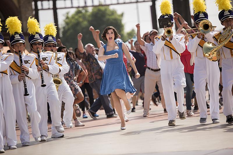 Austin Film Festival Review: Crazy Ex-Girlfriend: Oh My