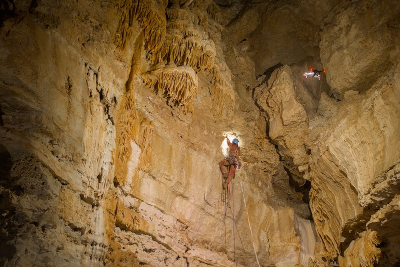 Day Trips Beyond Natural Bridge Caverns Underground Expedition