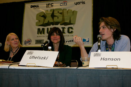 Review Sxsw Panel 16 Magazine And The Birth Of Music Journalism