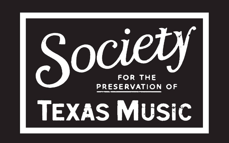 Society to Preserve Texas Music
