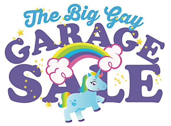 Gay gar