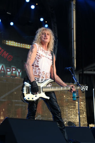 Wish List: Kiss & Def Leppard: No bands have ever sounded better at Circuit of the Americas ...