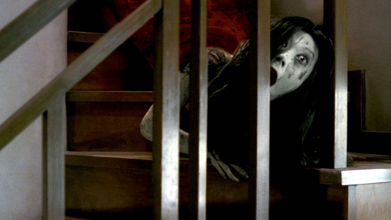 Best Horror Movies on Amazon Prime juon the grudge