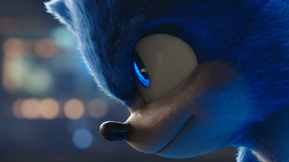 Director Jeff Fowler On The Enduring Success Of Sonic The Hedgehog How The Blue Hedgehog Became More Than Just A Spiky Speedster Screens The Austin Chronicle