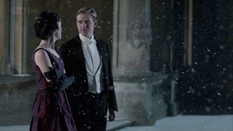 Holiday Viewing: Downton Abbey Christmas Specials: We rank