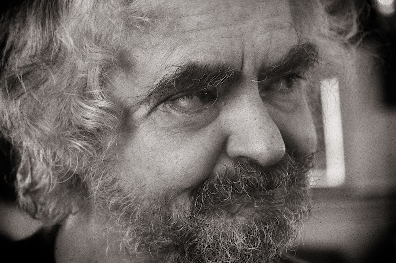 Austin Songwriting Genius Daniel Johnston Dead at 58