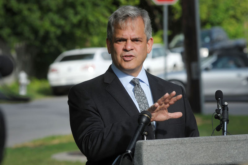 Gentrified displaced call a task force the mayor for Stufe adler