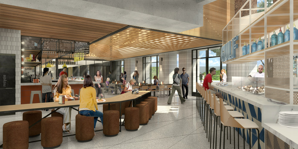 Easy tiger to open at fareground at one eleven elm - Interior design jobs in austin tx ...