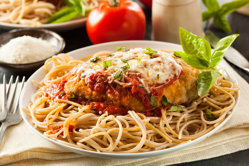 On The Hunt For Chicken Parmigiana In Central Texas Five Local Spots And One In San Antonio To Feed Your East Coast Craving Food The Austin Chronicle