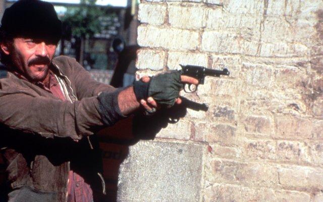 DVD Watch: 'Hill Street Blues': An aural history of the cop
