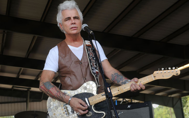 Dale Watson & His Lone Stars at Continental Club
