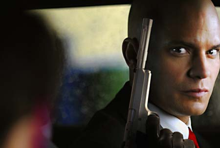 Hitman Movie Review The Austin Chronicle