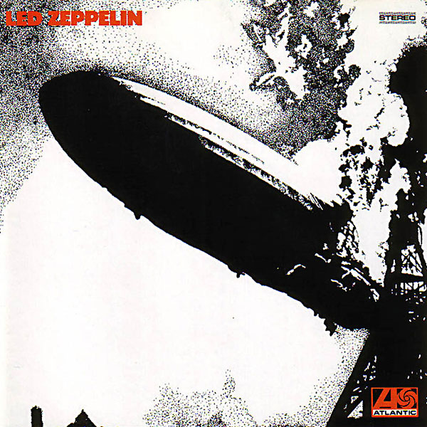 review  led zeppelin - music