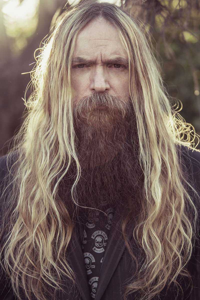 The 51-year old son of father (?) and mother(?) Zakk Wylde in 2018 photo. Zakk Wylde earned a 0.6 million dollar salary - leaving the net worth at 16 million in 2018