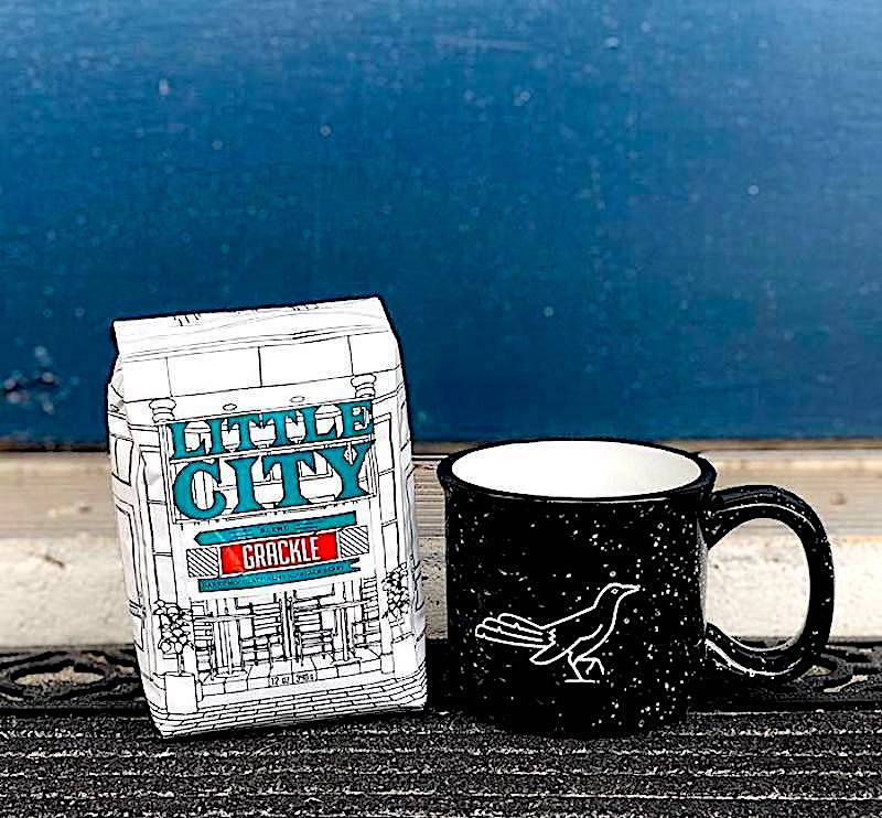 Can You Still Get Coffee From Little City Though Or Is That A Nostalgia Tinted Dream Of Old School Townies Food The Austin Chronicle